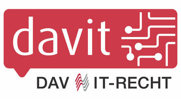davit – DAV IT-Recht
